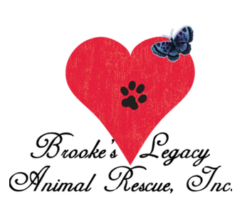 Brooke's Legacy Animal Rescue, Inc.